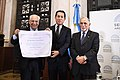 Senado entrega diploma de honor a Noriteru Fukushima.jpg