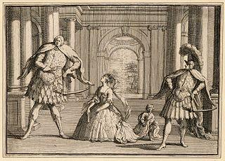 <i>Opera seria</i> Style of Italian opera