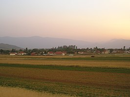 Senokos, Dobrich Province