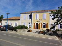 Sepvret (Deux-Sèvres) mairie.JPG