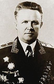 Sergei Rudenko (general) Soviet Air Force general