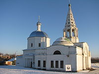 Serpukhov Trinity Church north-west side view.jpg