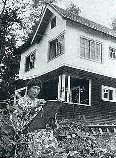 Migishi Setsuko Japanese Yōga painter