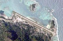 Sân bay quốc tế Seychelles