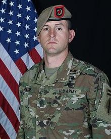"""Sgt. Maj. Thomas """"Patrick"""" Payne.jpg"""