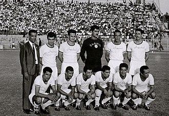 Sepahan S.C. - Shahin Isfahan Club