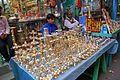 Shankhari Bazar Bronze ritual instruments seller 013.jpg