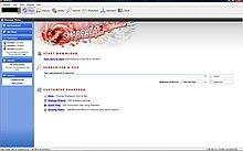 File Sharing Wikipedia