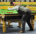 Shaun Murphy and Ben Woollaston at Snooker German Masters (DerHexer) 2013-01-30 05.jpg