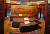 http://upload.wikimedia.org/wikipedia/commons/thumb/6/63/Sheikh-Safi_sons_tomb_Ardabil%2CIran_taken_by_Arashk_Rajabpour.JPG/200px-Sheikh-Safi_sons_tomb_Ardabil%2CIran_taken_by_Arashk_Rajabpour.JPG