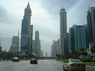 The Tower (Dubai)