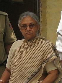 Sheila Dikshit Chief Minister of Delhi India2.jpg