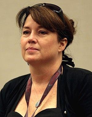 Sherrilyn Kenyon - Kenyon in 2017