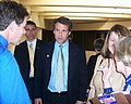 Sherrod Brown, member of U.S. House of Representatives from Ohio, in 2004.jpg