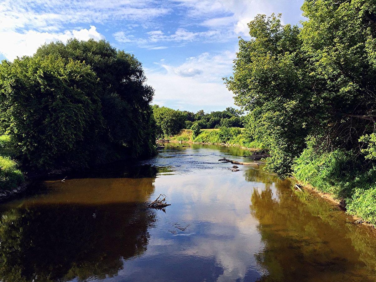Shiawassee River Wikipedia