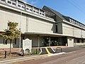 Shibata City History Library.JPG