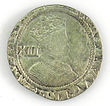 Shilling of James I - Counterfeit (YORYM-1995.109.35) obverse.jpg