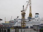Ships at Cammell Laird, Birkenhead (3).JPG