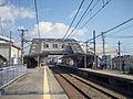 Shirahamanomiya Station 04.jpg