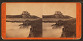 Shore near Spouting Cave, Newport, R.I, from Robert N. Dennis collection of stereoscopic views.png