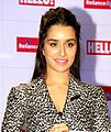 Shraddha Kapoor unveils Hello Magazine's latest issue.jpg