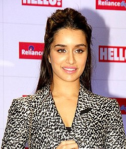 Shraddha Kapoor unveils Hello Magazine's latest issue.jpg