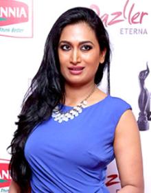 Vidhya Venkatesh - WikiVisually