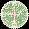 Siegelmarke Siegel der Stadt Bocholt W0215082.jpg