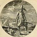 Silenus Alcibiadis, sive, Proteus - vitae humanae ideam, emblemate trifariàm variato, oculis subijciens (1618) (14748156605).jpg