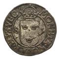 Silvermynt, 1581 - Skoklosters slott - 109360.tif