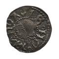 Silvermynt präglat i Visby, cirka 1400-1450 - Skoklosters slott - 108656.tif