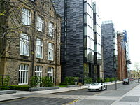Simpson Loan, Quartermile Development, Edinburgh.JPG