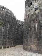 Sindhudurg Fort Concealed Entrance