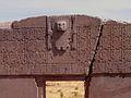 Site archéologique de Tiwanako, la porte du soleil.jpg
