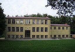 Skabersjøskolen