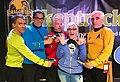 Skeptics Guide to the Universe attacks Susan Gerbic at Dragon Con 2018.jpg
