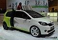 Skoda booth at Essen MotorShow (8283592013).jpg