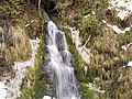 Small waterfall through snowy bank.jpg