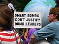Smart bombs don't justify dumb leaders (688355546).jpg