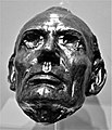Smithsonian National Museum of American History - Abraham Lincoln life mask (8306565465).jpg