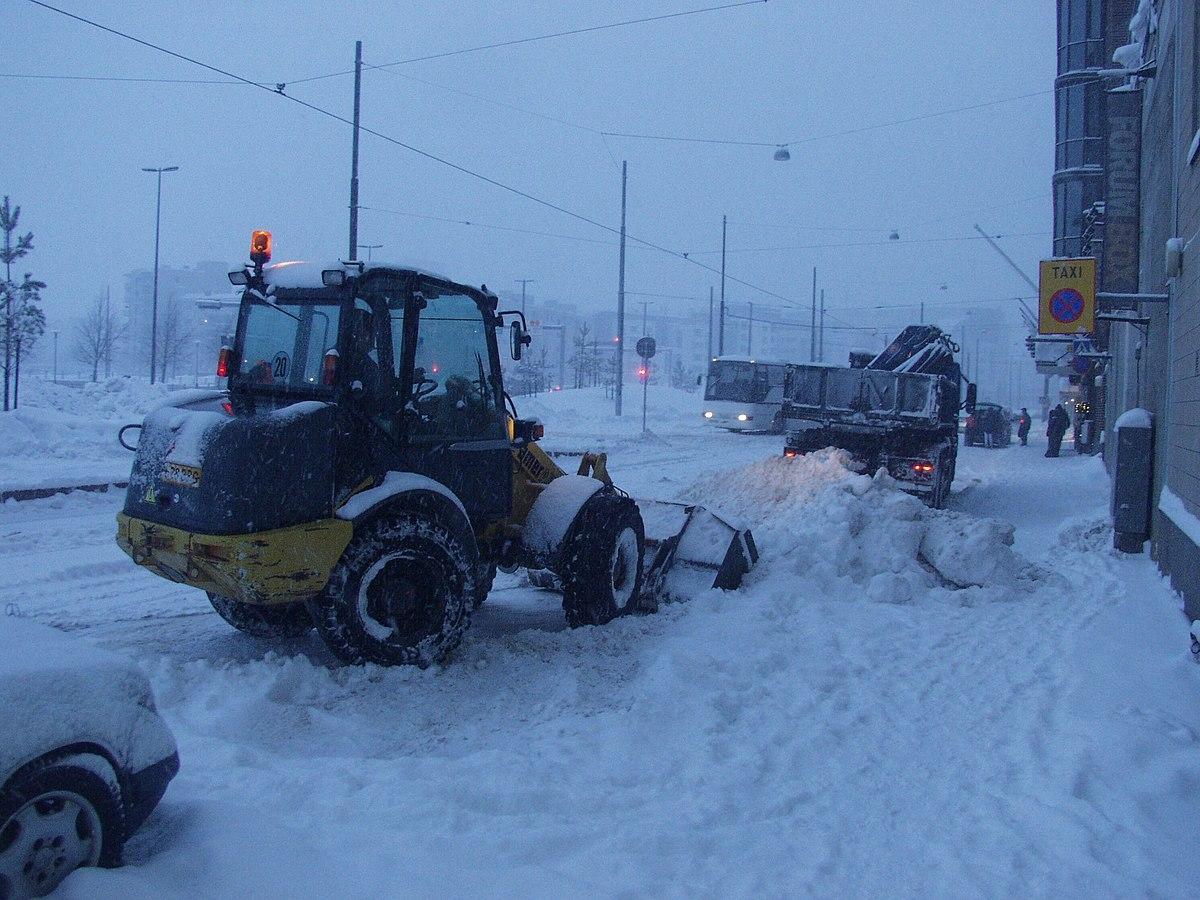 päivän ajan saattajat suojaamaton lähellä Helsinki