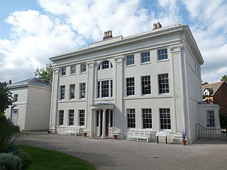 Soho House 18th-century house in Handsworth, Birmingham, England. Former home of Matthew Boulton, now a museum