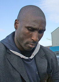 image illustrative de l'article Sol Campbell
