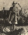 Soldier detail, from- 5th Royal Gurkha Rifles Northwest Frontier, India in 1923 (cropped).JPG