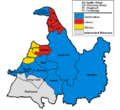 Solihull UK local election 1986 map.png