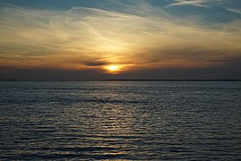 Sonnenuntergang auf Weg nach Schaprode 20181031 06.jpg