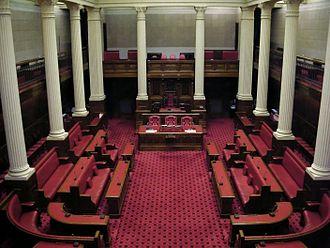 South Australian Legislative Council - Image: South Australian Legislative Council