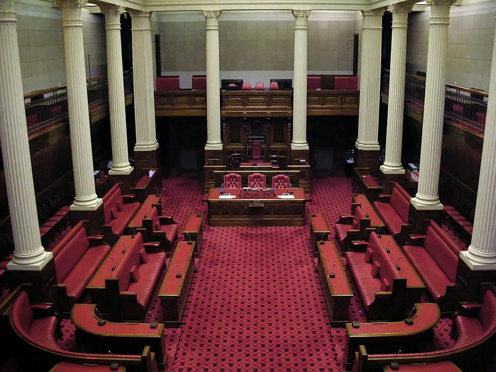 South Australian Legislative Council
