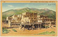 Taos Society of Artists - WikiVisually