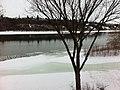 South Saskatchewan River in Saskatoon -d.jpg